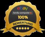 Auktionen und Bewertungen von family-computer