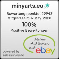 Auktionen und Bewertungen von minyarts.eu