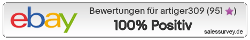 Auktionen und Bewertungen von artiger309