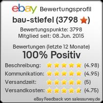 Auktionen und Bewertungen von bau-stiefel
