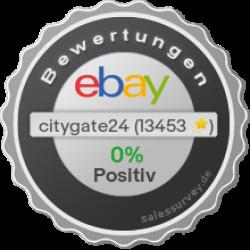 Auktionen und Bewertungen von citygate24