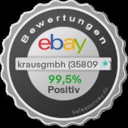 Auktionen und Bewertungen von krausgmbh