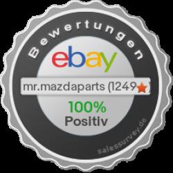 Auktionen und Bewertungen von mr.mazdaparts