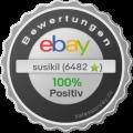 Auktionen und Bewertungen von susikil