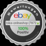 Auktionen und Bewertungen von Bike-Onlineshop