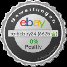 Auktionen und Bewertungen von rc-hobby24