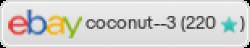 Auktionen von coconut--3