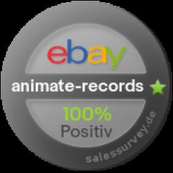 Auktionen und Bewertungen von Animate Records metal mailorder