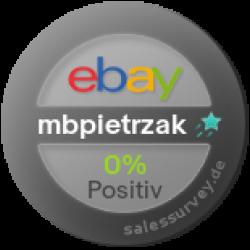 Auktionen und Bewertungen von mbpietrzak