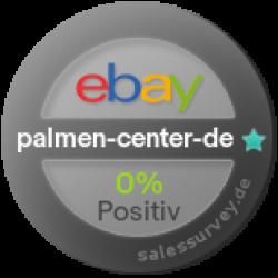 Auktionen und Bewertungen von palmen-center-de