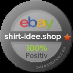 Auktionen und Bewertungen von shirt-idee.shop