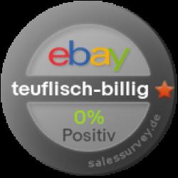 Auktionen und Bewertungen von teuflisch-billig