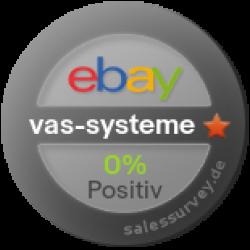 Auktionen und Bewertungen von vas-systeme