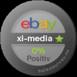 Auktionen und Bewertungen von xi-media