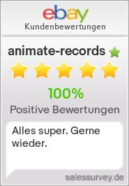 Auktionen und Bewertungen von animate-records