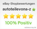 Auktionen und Bewertungen von autoteilevona-z